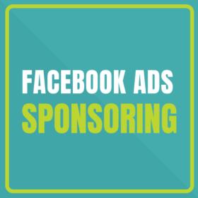 Formation Facebook ADS (sponsoring facebook)